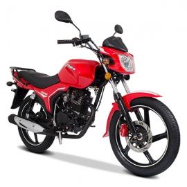FT150 GTS Rojo