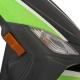 X125 Negro / verde