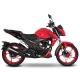 200 Z Sport Rojo / Negro