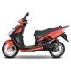 X 150 G Naranja