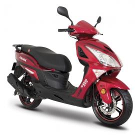 X150 GTS Rojo