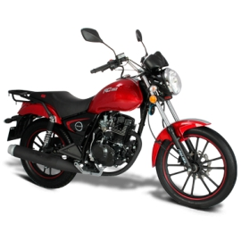 RC150 Roja