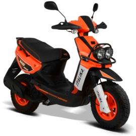 WS150 Naranja