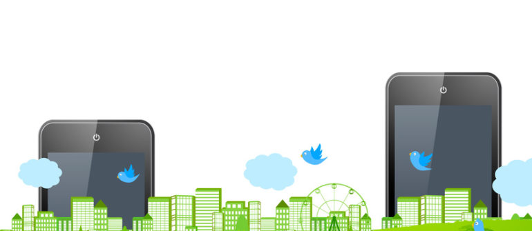 Twitter Strategies for Local News Publishers
