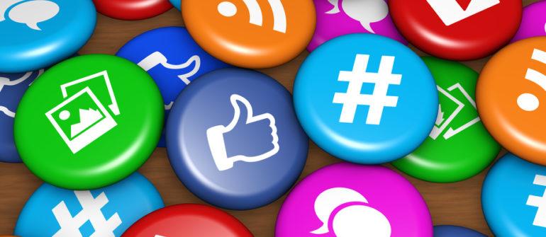 Repost content from social media