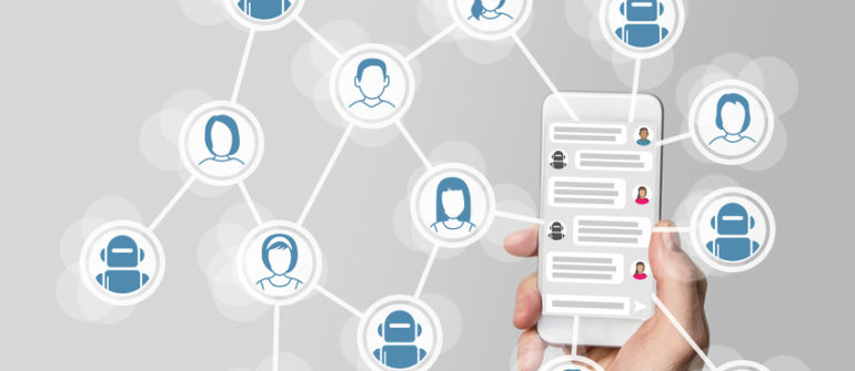 Local Publishers Are Using Chatbots