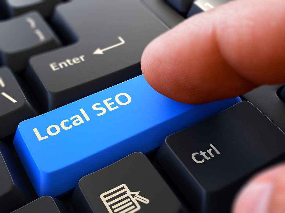 Local SEO tips for directory publishers