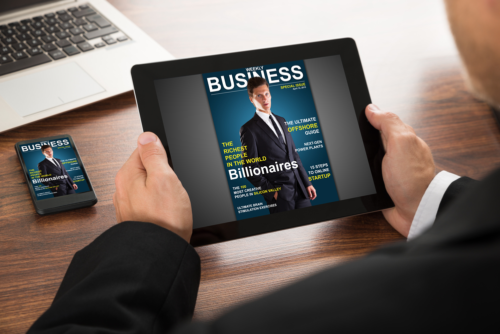 Revenue Strategies for Magazine Publishers