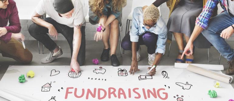 Fundraising Strategies for Digital Newsrooms