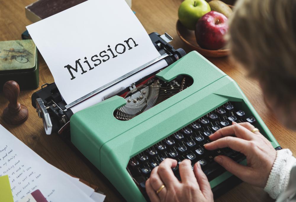 editorial mission statement