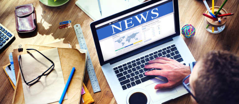 Digital Publishing Trends 2019