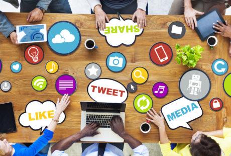 Social Media Plugins for Publishers