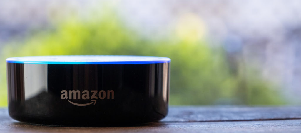Publishers Invest in Voice Search