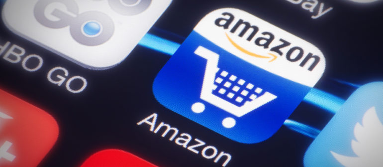 Publishers Generate Revenue Through Amazon