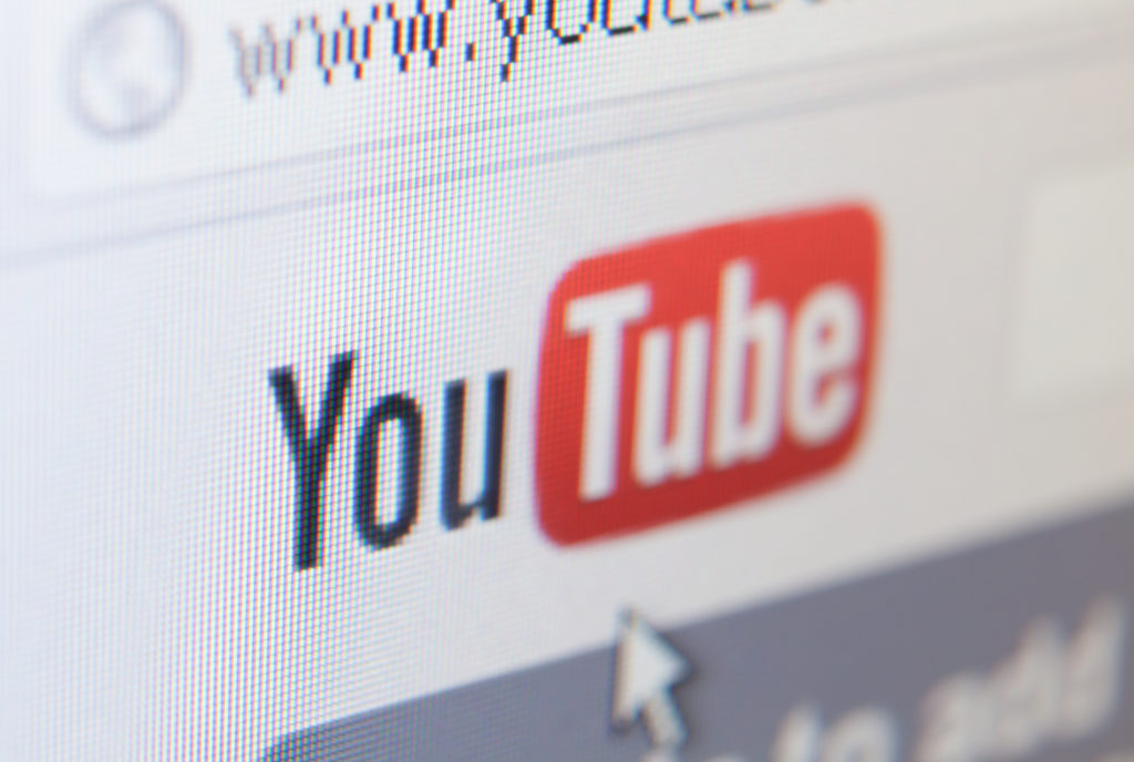 YouTube for publishers