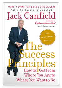 Based on The Success Principles