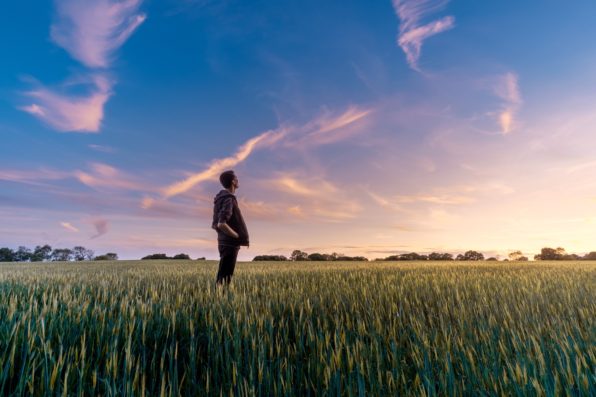 6 Reasons to be Optimistic About the Future
