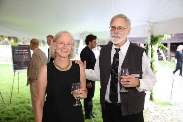 Featured Mount Lebanon to honor Jerry Van Grant and Sharon Duane Koomler at Annual Benefit Gala