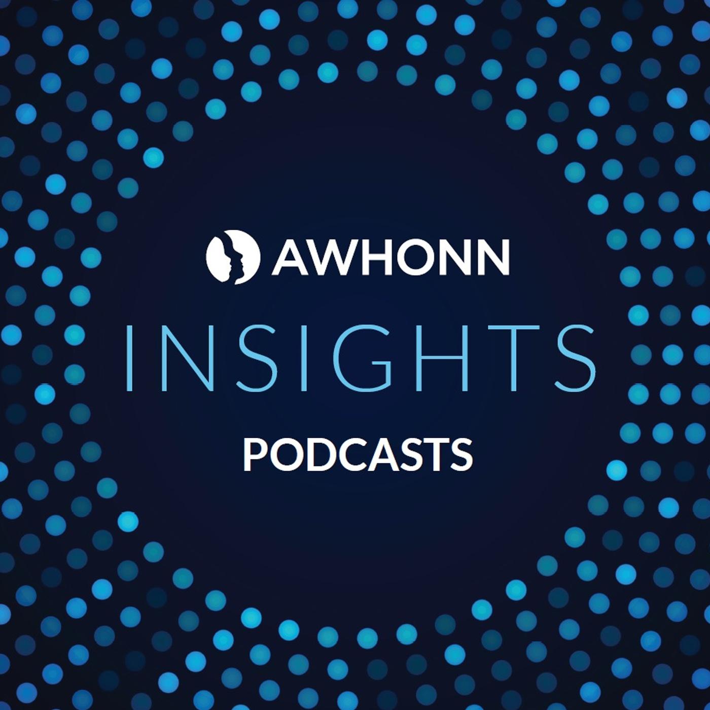 AWHONN Podcast – AWHONN