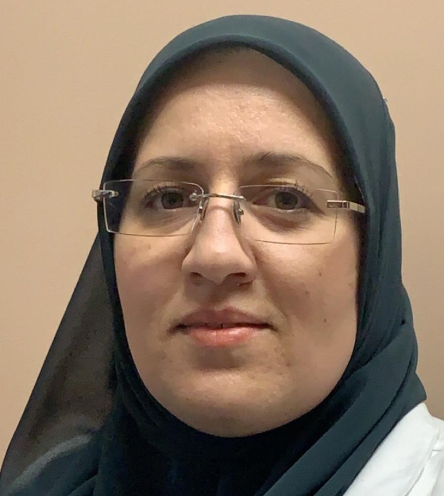 Wafa Yousef RN