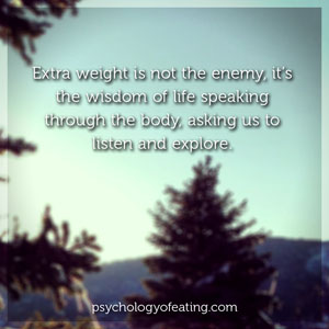 A Breakthrough Approach to Weight 3 #health #nutrition #eatingpsychology #IPE