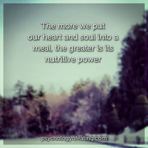Beyond Mindful Eating 1 #health #nutrition #eatingpsychology #IPE