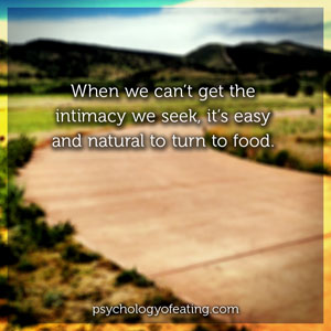 Food and Intimacy Whats the Connection 1 #health #nutrition #eatingpsychology #IPE