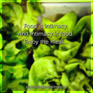 Food and Intimacy Whats the Connection 3 #health #nutrition #eatingpsychology #IPE