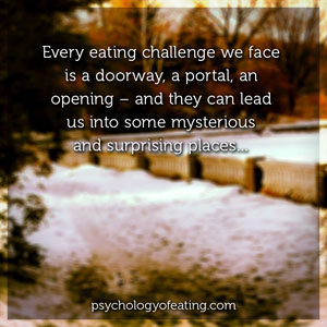 Food is a Doorway 3 #health #nutrition #eatingpsychology #IPE