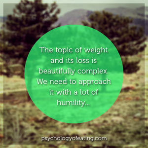 A Breakthrough Approach to Weight 4 circle. #health #nutrition #eatingpsychology #IPE