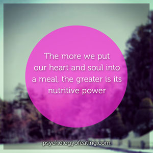 Beyond Mindful Eating 1 circle #health #nutrition #eatingpsychology #IPE