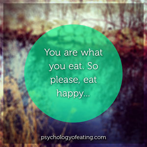 Beyond Mindful Eating 2 #health #nutrition #eatingpsychology #IPE