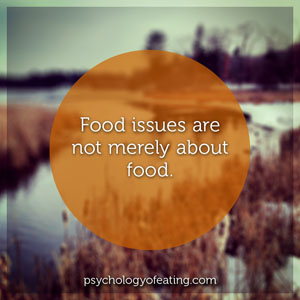 Food is a Doorway 4 #health #nutrition #eatingpsychology #IPE