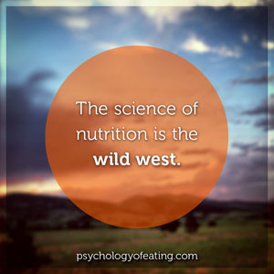 How to Understand All of Nutritional Science 2 #health #nutrition #eatingpsychology #IPE