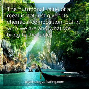 Mind Over Nutrition 1 #health #nutrition #eatingpsychology #IPE