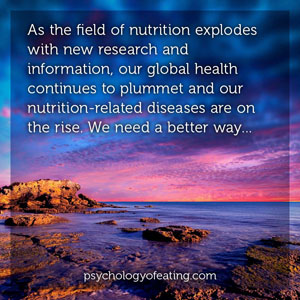 Reflections on a New Year 1 #health #nutrition #eatingpsychology #IPE