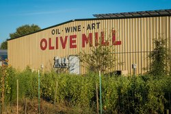 Olivino Solar-Powered Olive Mill and Winery