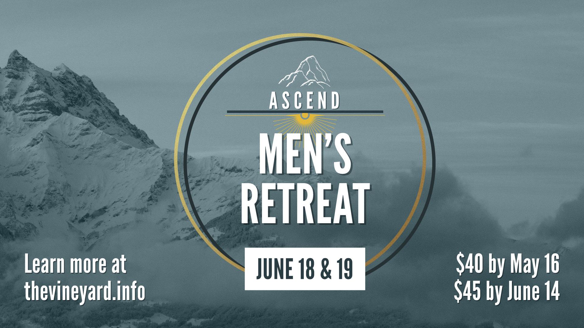 Ascend Men