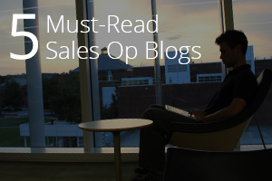 5 Must-Read Sales Ops Blogs - KnowledgeTree