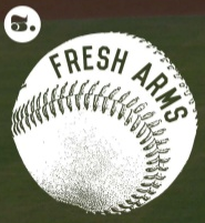Moneyball for Sales and Marketing Collateral: #3 Fresh Arms