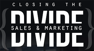 Closing the Sales and Marketing Divide - KnowledgeTree