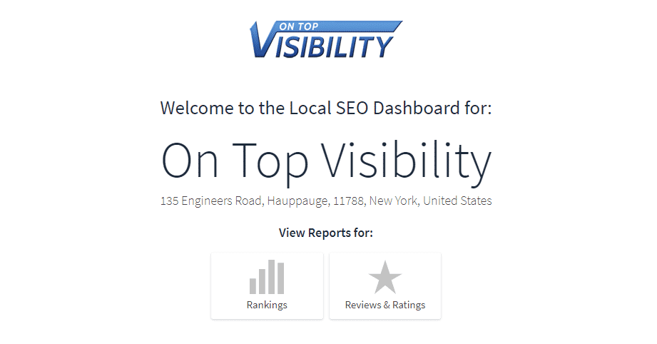 Long Island SEO Company Rankings