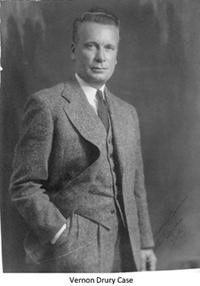Vernon Drury Case