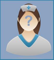 Image of missing nurse