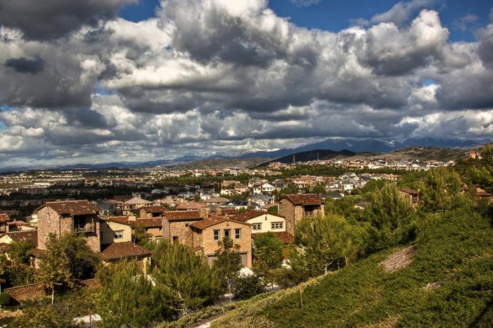 Covenant Hills - Ladera Ranch