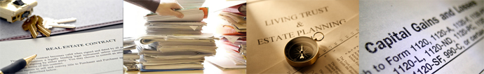 Why Real Estate transactions benefit from a Real Estate Attorney