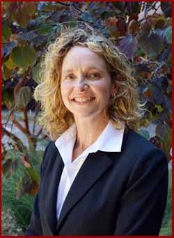 San Diego Divorce Attorney Sarah T. Schaffer