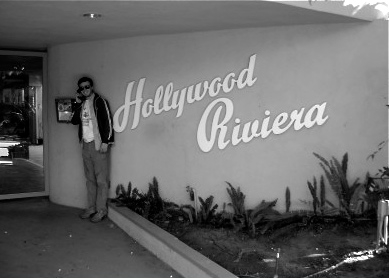 Jimmy Hollywood Riviera