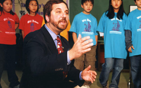Rafe Esquith: A Path to Education Reform, From America's Most Influential Teacher