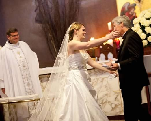 Nika's Wedding 4